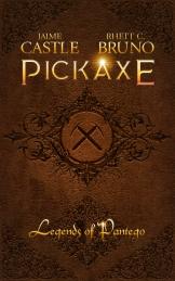 Pickaxe Cover
