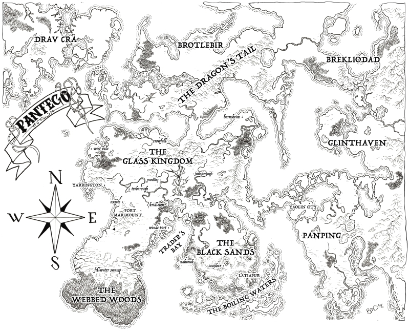 MapBret